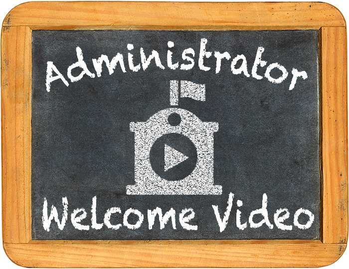 Welcome-Math-Administrator